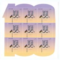 Azerbaijan Stamps 2018.Azerbaijan Democratic Republic. Centenary Of Independence - Azerbaïjan