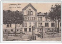 AULNAY SOUS BOIS : Avenue Du Clocher - La Maison De Retraite - Très Bon état - Aulnay Sous Bois
