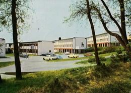 OOSTDUINKERKE: Mont-des-Dunes - Les Pavillons-dortoirs - Oostduinkerke