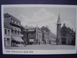 Nederland Venlo Valuasstraat Geref Kerk Hotel Deckers Meisjesschool - Venlo