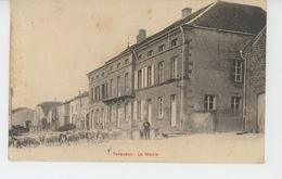 SERQUEUX - La Mairie - Otros Municipios