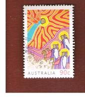 AUSTRALIA  -  SG 2346  - 2003 CHRISTMAS  - USED - Usati