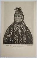 Juive De Samarkand - Jewish Judaica Postcard - Juden Judaika - Judaísmo