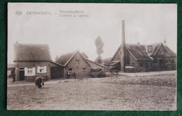 Oetingen - Stoomelkerij - Laiterie à Vapeur - Ed. P.I.B. - - Gooik