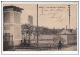 MAINCY : Lavoir Et Abreuvoir - Très Bon état - Other Municipalities