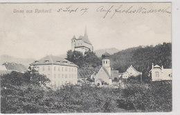 Gruss Aus Rankweil - 1907       (A-71-180710xx) - Rankweil