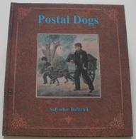 USA 2008. Postal Dogs - Verenigde Staten