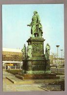 BRD - AK -   Berlin / Denkmal Freiherr Von Stein - Schöne Künste