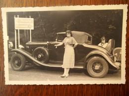 1934 - THIES Echternach - Cartes Postales