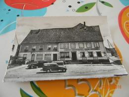 Carte Postale Alsace Herbitzheim Hotel Restaurant   Bas Rhin - France
