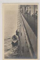 Norddeutscher Lloyd Bremen - Schiffsstempel         (A-71-180710xx) - Steamers