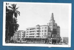 INDIA BOMBAY EROS CINEMA 1959 - Inde