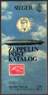 ZEPPELIN POST KATALOG - Alemania