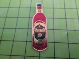 812e Pin's Pins / Beau Et Rare : Thème BOISSONS / BELLE BOUTEIL DE WHISKY ECOSSAIS GRANT'S - Beverages