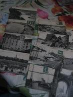 Lot De CPA Et CPSM De Loire Atlantique - Postcards
