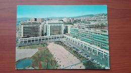 Genova - Piazza Rossetti E Panorama - Genova