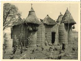 Dahomey - Photo Nord Dahomey - Cases - Dahomey