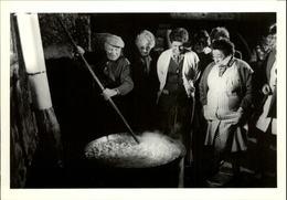 35 - CHASNE-SUR-ILLET - Fête Du Pommé - 1989 - Accodéon - Carte Moderne - Autres Communes