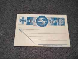 """PORTUGAL STATIONERY CARD """" TUDO PELA NAÇÃO"""" 25$00 UNUSED - Enteros Postales"""