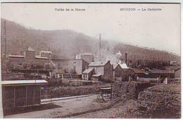 08. NOUZON . NOUZONVILLE . VALLEE DE LA MEUSE . CACHETTE . Editeur WINLING . - France
