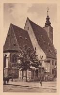 BRESLAU. CHRISTOPHORIKIRCHE. CIRCA 1900's. POLAND- BLEUP - Polen
