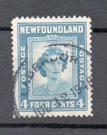 NEWFOUNDLAND  4 CENTS - Altri