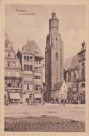 BRESLAU. ELISABETHKIRCHE. C BENSCH. CIRCA 1900's. POLAND- BLEUP - Polen