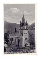 0-4308 THALE, Herz-Jesu-Kirche, 1939 - Thale