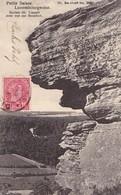 PETITE SUISSE LUXEMBOURGEOISE - Rocher Dit : Casselt Avec Vue Sur Beaufort - Muellerthal