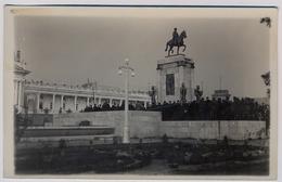 Téhéran TEHRAN  Sepah Square Monument  About 1940y. Photo        E316 - Irán