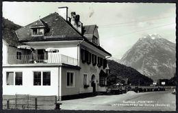 """UNTERSCHEFFAU Bei GOLLING - Gasthaus """"POINTWIRT"""" - Nicht Gelaufen - Non Circulé - Not Circulated. - Golling"""
