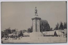 Téhéran TEHRAN  Baharestan Square Place Baharestan, Monument  About 1940y. Photo        E317 - Irán