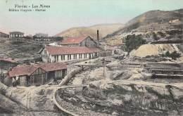 CPA, Flaviac 07000, Les Mines - Sonstige Gemeinden