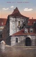 BRESLAU. UNIVERSITAT MIT KAISERTOR. FEDOR GRUNTHAL. CIRCA 1900's. POLAND- BLEUP - Polen