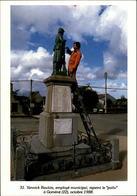22 - GOMENE - Monument Aux Morts - 1988 - Carte Moderne - France