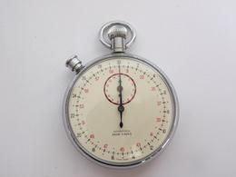 Chronométre  De Marque  Sporting  Ancre 11 Rubis  E.b Suisse - Autres