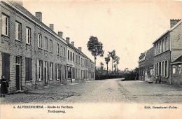 Alveringhem - Route De Forthem - Alveringem