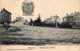 Hotton - Melreux - Rampe De La Gare - Hotton