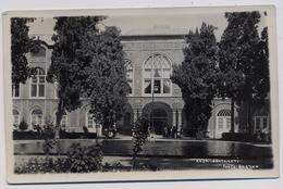 Téhéran TEHRAN   Kasr Saltanati  About 1940y.  Photo Bastan         E322 - Irán