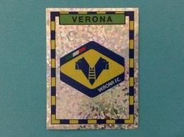 FIGURINA CALCIATORI PANINI 1993 1994 N. 545 SCUDETTO VERONA - NUOVA - Panini