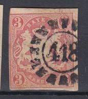BAYERN. 1Kr. N° 418 - Bayern
