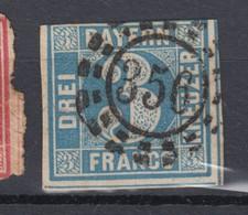 BAYERN. 3Kr. N° 356 - Bayern