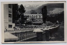 Téhéran TEHRAN   DARBAND  HOTEL  About 1940y.   PHOTO    E329 - Irán