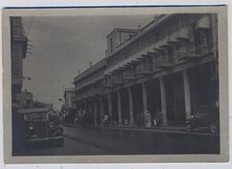 Téhéran TEHRAN   Street  Photo    About 1940y.       E332 - Irán