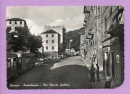 Genova - Pontedecimo - Via Natale Gallino - Genova