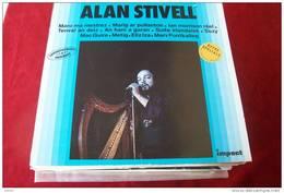 ALAN STIVELL  °  MARO MA MESTREZ - Other - French Music
