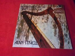 ALAN STIVELL  °  Renaisance De La Harpe Celtique - Other - French Music
