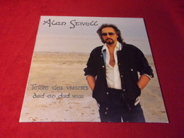 ALAN STIVELL  °  TERRE DES VIVANTS - Other - French Music