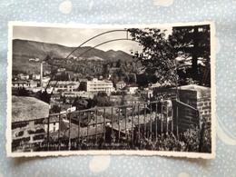 Cartolina Di Lanzo Torinese - Italie