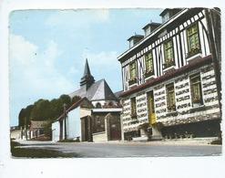 CPSM  Grand Format Très Abîmée - Cottenchy -(80. Somme) - Ec 147-61 - L'église - France
